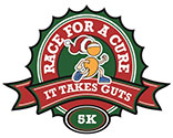 The Ugly Sweater 5k: It Takes Guts