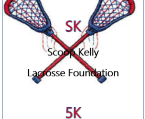 Scoop Kelly Memorial 5k Run & Walk