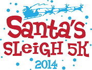 Santa's Sleigh 5K