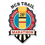 NCR Trail Marathon