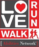 Love Abilities 5k Run & 2k Walk