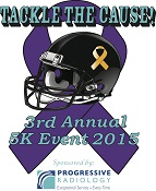 Progressive Radiology Tackle The Cause 5k