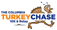 The Columbia Turkey Chase 10k & Relay