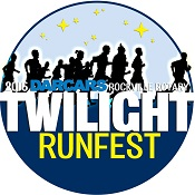 Rockville Rotary Twilight Runfest