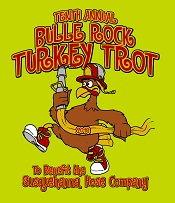 Bulle Rock Turkey Trot