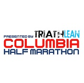 Columbia Half Marathon & 5k