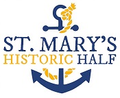 St. Mary's Historic Half Marathon & 5k