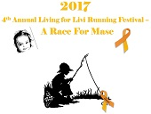 Living for Livi Running Festival