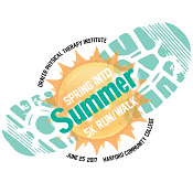 Spring into Summer 5k Run/Walk