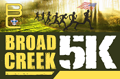 Broad Creek 5k