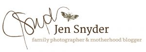 Jen Snyder - Color